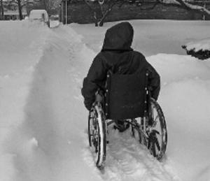 snowchairwinter
